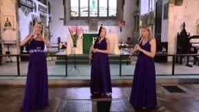 Morricone's Gabriel's Oboe